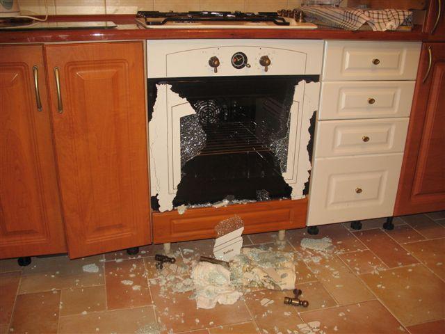 AMICA  wątek zbiorczy o sprzęcie kuchennym Opinie, modele, zdjęcia  AGD i   -> Kuchnia Amica Super Line Instrukcja