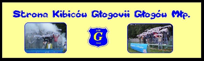 FanKlub Głogovi